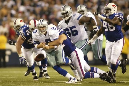 Is Tony Romo a Viable Option for the Buffalo Bills?