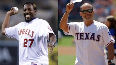 Internet Baseball Writers Pick Guerrero & Rodriguez For HOF