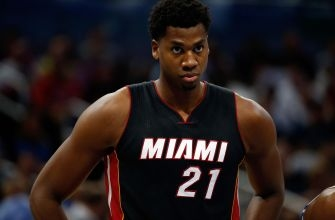 NBA Trade Rumors: Miami Heat Willing To Deal Hassan Whiteside?