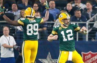 Lots of offense on deck for NFL title games