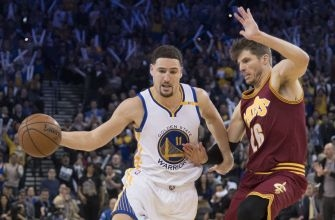 Golden State Warriors: Revenge served
