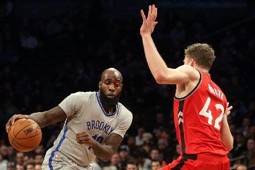 Will the Nets retain Quincy Acy?