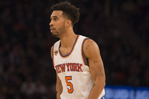 Courtney Lee won't troll Hornacek if he's benched again