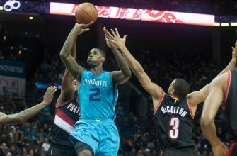 Charlotte Hornets Desperate For a Home Victory Against the Portland Trail Blazers