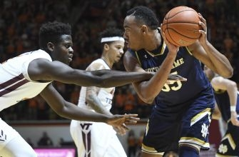 Notre Dame Basketball: Fighting Irish vs Florida State Seminoles Live Stream