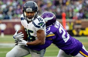 Vikings CB Terence Newman stingy when giving up yards after catch