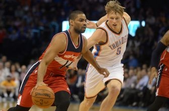 Washington Wizards: Gary Neal Gets Chance At Redemption With Atlanta Hawks