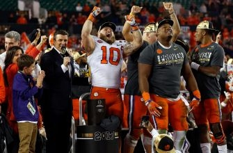 Cleveland Browns: Senior Bowl rosters finalized
