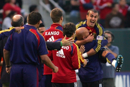 Movsisyan hoping for faster, more dynamic RSL in 2017