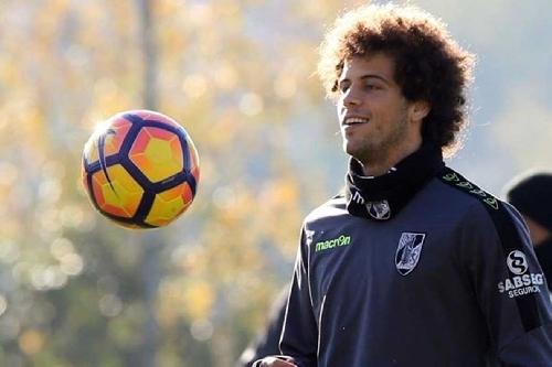 LA Galaxy set to sign Portuguese midfielder João Pedro - report
