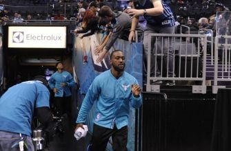 Charlotte Hornets Have a lot to Prove in Five-Game Homestand