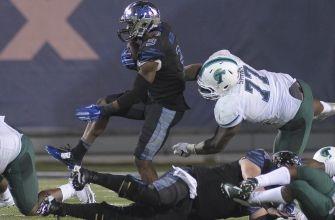 New Orleans Saints: Senior Bowl Edition, DT Tanzel Smart, Tulane