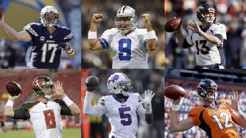 Woody Paige: Analyzing the 6 best Denver Broncos quarterback options