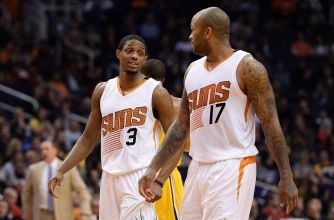 What are the Chances the Phoenix Suns do Not make a trade?