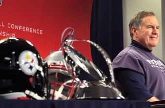 Bill Belichick burns Cowboys and Chiefs with remark about home field advantage