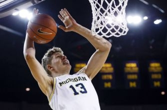 How Michigan Basketball Stays in NCAA Tournament Contention