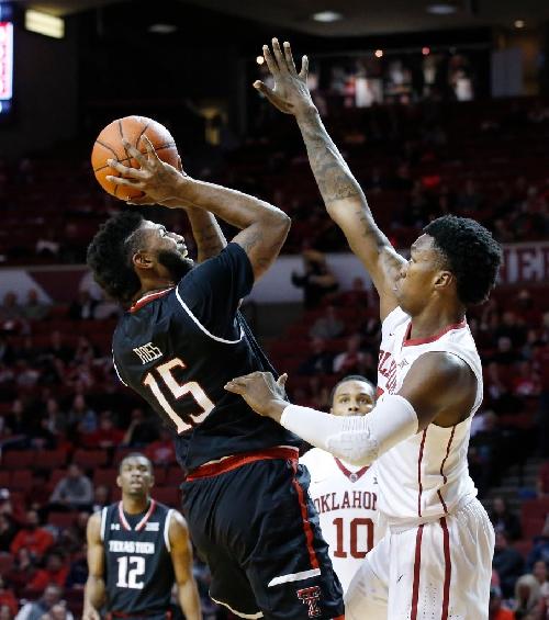 Texas Tech vs. TCU basketball live updates