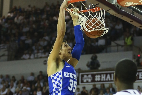 Kentucky Basketball: 3 things to know from Wildcats' close win over Mississippi State