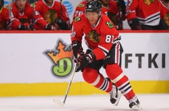 Chicago Blackhawks' Marian Hossa Reaches 600 Career Assists