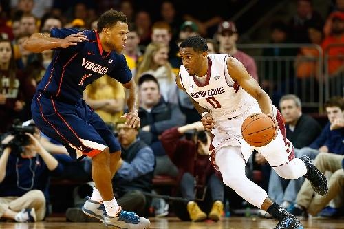 Boston College Men's Basketball vs. Virginia: Complete Coverage