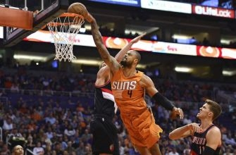 Blazers Keeping Tabs on Tyson Chandler