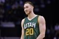 Hayward and Gobert's improvement at free-throw line a boon to Jazz