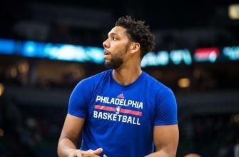 NBA Trade Rumors: Philadelphia 76ers Jahlil Okafor Could Amp Raptors