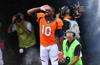 Denver Broncos: Emmanuel Sanders Is Pro Bowl Bound