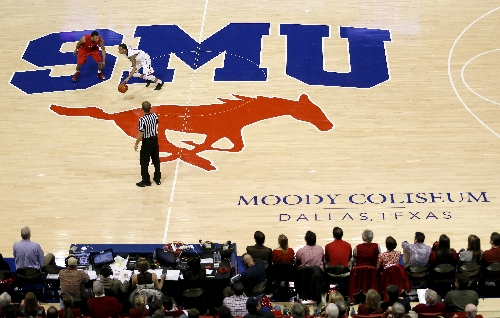 How one game in 2014 put SMU men's basketball on map ... and Mustangs haven't looked back