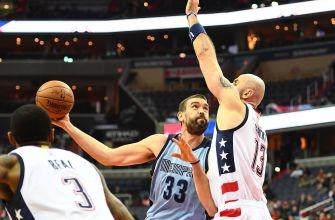Washington Wizards 3 Takeaways: Wizards Close Out Memphis Grizzlies In Bizarre Finish