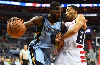 Grizzlies fall victim to the Wizards hot-streak, Bradley Beal is pretty good
