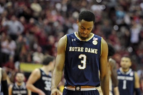 Notre Dame Drops First ACC Game Of The Season To Florida State 83-80
