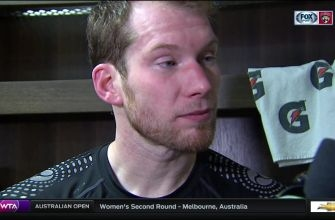 Panthers goalie James Reimer shares his take on Oilers' OT goal