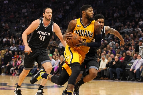 Down 22, Pacers complete comeback, finish off Kings