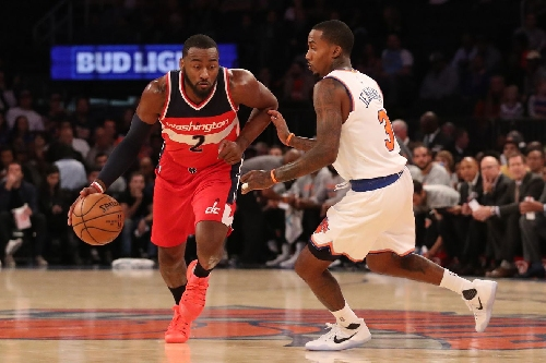 Wizards vs. Knicks preview: Washington looks to continue dominance at MSG