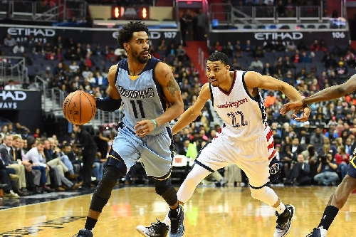 Wizards vs. Grizzlies final score: Washington holds off late Memphis charge for 104-101 win