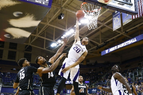 Fultz Hits Career High 37 in OT Win Over Colorado