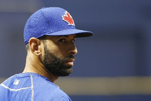 Tampa Bay Rays News and Links - Jose Bautista to the Rays Rumors Can Finally Stop
