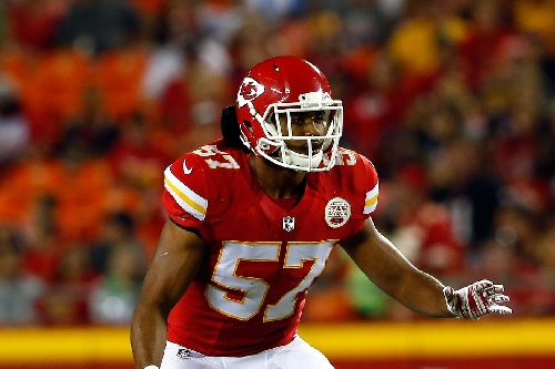 List of best special teamers is littered with Chiefs players