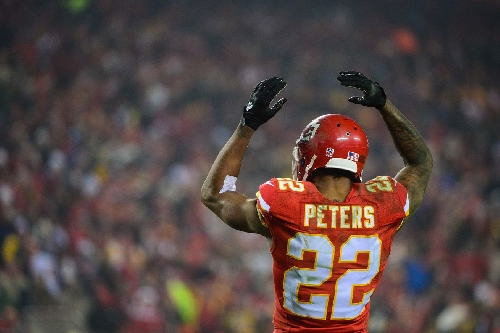 Arrowheadlines: Chiefs toughest opponents, Jamaal Charles, Bill Belichick's homefield advantage