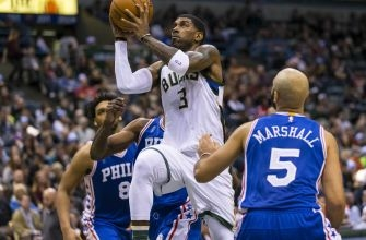 Throwback Thursday: The rise and fall of O.J. Mayo