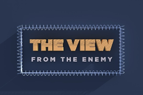View from the Enemy: Memphis at Washington