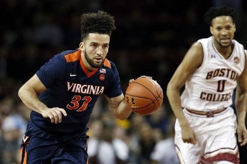 Eagle Hour Podcast: Virginia Recap And What's Wrong With Boston College