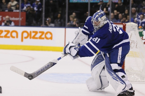 1 For and 1 Against: Leafs host Sabres