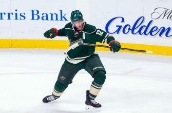 NHL Daily: Matt Duchene, Eric Staal, New York Rangers