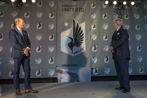 Major Link Soccer: Minnesota United FC hits its Target