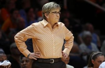 Tennessee Lady Vols Preview at Auburn Tigers: Live Stream, Game Time, TV Info