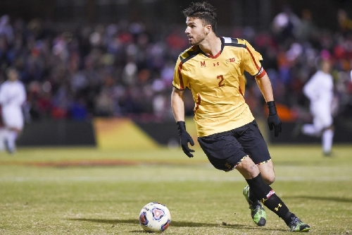 Columbus Crew SC have a special player in Homegrown signee Alex Crognale