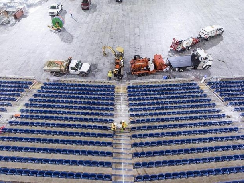 Lions will complete upgrades to Ford Field wi-fi before 2017 season