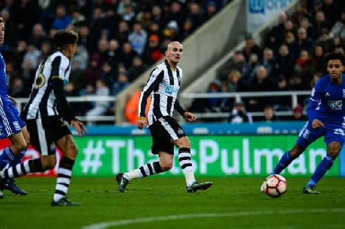 Why Jonjo Shelvey's decisive display must just be the start of things to come for Newcastle